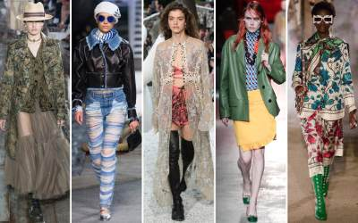 Model Baju Terbaru 2019, Tren Fashion Ini Wajib Mommy Coba Lho!