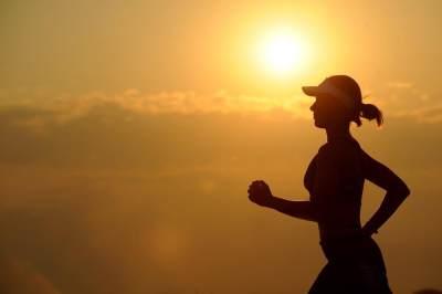 Olahraga Teratur dan Aktif Bergerak