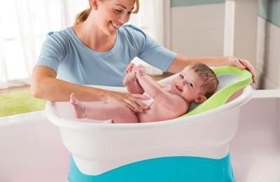5 Rekomendasi Bak Mandi Bayi, Yang Mana Pilihan Mommy?