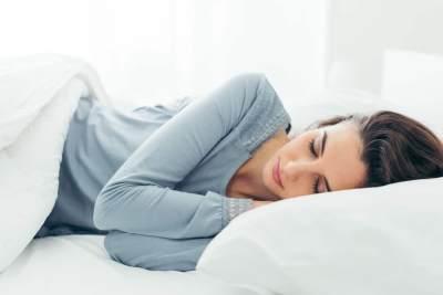 Menganalisa Pola Tidur
