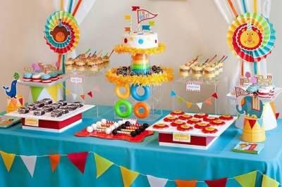 Rayakan Hari Jadi Si Kecil di Rumah? Yuk Intip Inspirasi Dekorasi Ulang Tahun Sederhana Ini!