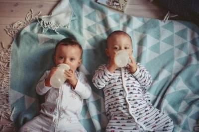 Program Hamil Anak Kembar
