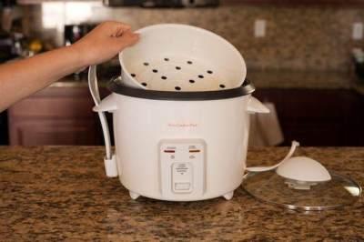 Multi Guna Magic Jar, Bisa Menanak Nasi Hingga Bikin Kue