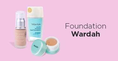Harga Foundation Wardah