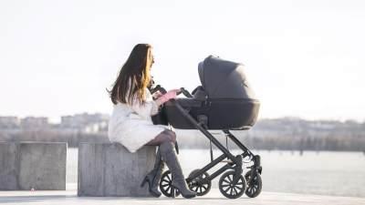 Kenapa Butuh Kereta Bayi, Yuk Simak Alasannya Moms!
