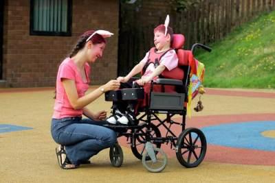 Disabilitas Itu Apa?