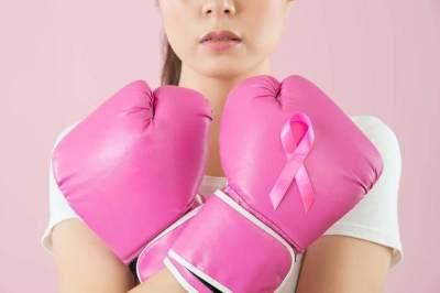 Kenali Kanker Payudara, Seperti Apa Gejala dan Pengobatannya?