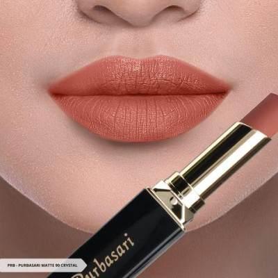 Kulit Sawo Matang dan Bibir Hitam? Lipstik Purbasari Bisa Jadi Pilihan Solusi