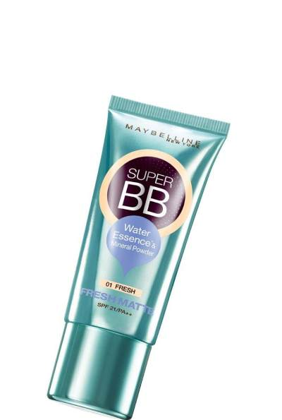 BB Cream Maybelline Fresh Matte