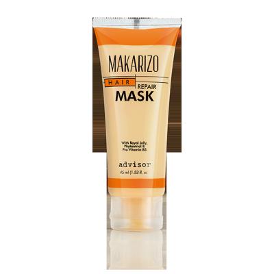 Makarizo Masker Rambut