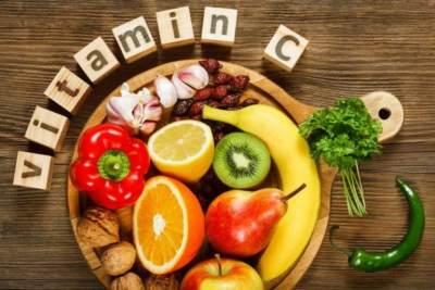 Vitamin C Bukan Hanya dari Jeruk, Cari Tahu Sumber Lainnya