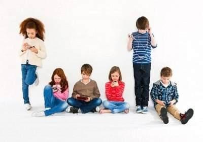 Efek Negatif Anak Menggunakan Gadget
