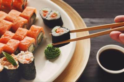 Inspirasi Bekal si Kecil, Coba Resep Makanan Jepang Yuk Moms!