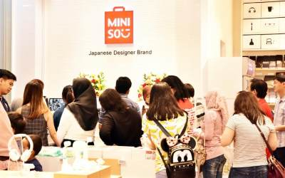 Miniso Grand Indonesia