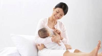 Manfaat Susu Kedelai untuk Ibu Menyusui