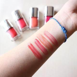 Bibir Hitam dan Kulit Sawo Matang, Maybelline Lip Tint Mana yang Cocok untuk Moms?