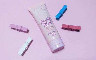 BB Cream Emina Review