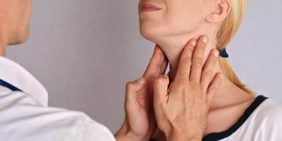 Pembengkakan Kelenjar Tiroid, Kenali Penyebab dan Pengobatannya Moms!