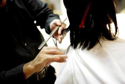 Fakta Potong Rambut Saat Hamil