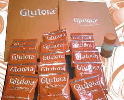 Gluteracare