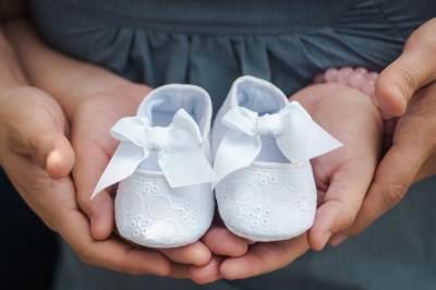 Toko perlengkapan bayi baru lahir