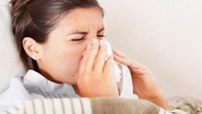 Cara Mengatasi Hidung Tersumbat Saat Tidur