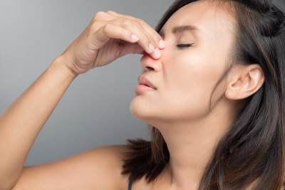 Cara Mengatasi Hidung Tersumbat dengan Cepat