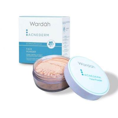 Wardah Acnederm Face Powder