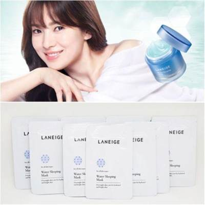 Laneige Water Sleeping Mask Harga