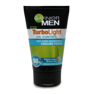 Garnier Men Turbo Light