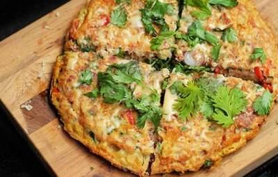 Resep Pizza Mie Teflon