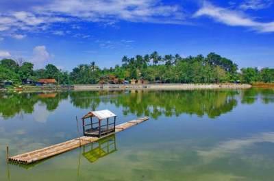 Tempat Wisata Di Bogor Barat