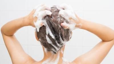 Pilih Shampoo yang Cocok