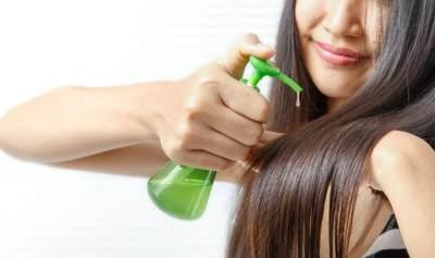 Beri Nutrisi Tambahan untuk Rambut