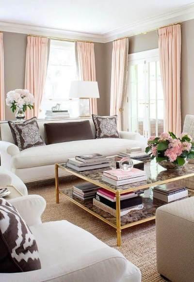Tips Memilih Gorden yang Tepat Sesuai dengan Ruangan dan Bentuk Jendela