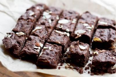 Coba Resep Brownies Panggang Ini Buat Si Kecil Yuk, Moms!