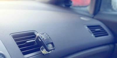 Parfum Mobil yang Enak