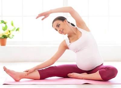Manfaat Senam Ibu Hamil, Cari Tahu Juga Anjuran dan Larangannya, Moms!