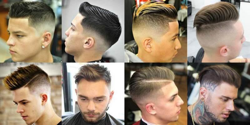 Dari Bentuk Wajahnya Gaya Rambut Pria Mana Yang Cocok Untuk Dads