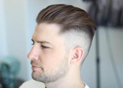 Dari Bentuk Wajahnya, Gaya Rambut Pria Mana yang Cocok untuk Dads?