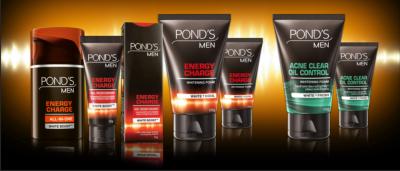Solusi Perawatan Wajah Pria, Coba Pond's Men untuk Dads