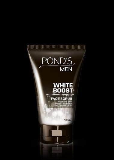 Pond's Men White Boost