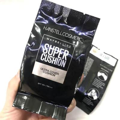Maybelline Cushion refill