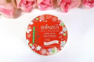 Lulur Shinzui Merah