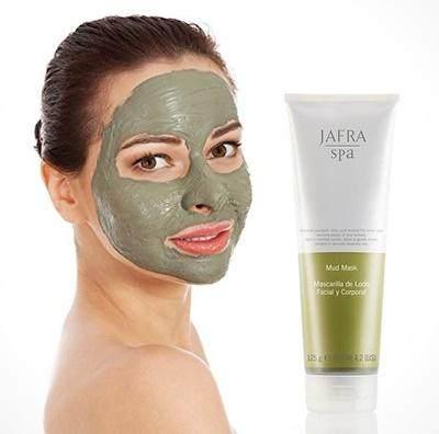 Harga Masker Jafra