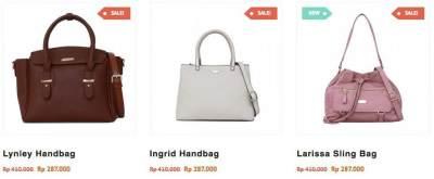 Tas Elizabeth, Salah Satu Pilihan Fashion yang Bisa Moms Coba