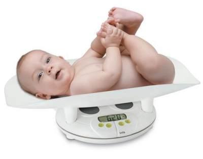 Berapa Sih Normalnya Berat Badan Bayi dari Bulan ke Bulan?