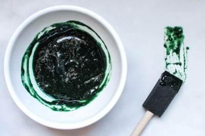 Cara Pakai Masker Spirulina Dengan Minyak Zaitun