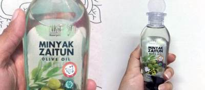 Ragam Manfaat Mustika Ratu Minyak Zaitun, Mommy Harus Tahu!