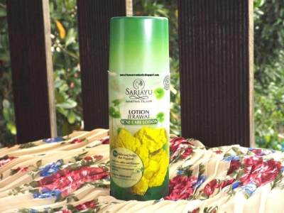 Sariayu Acne Lotion